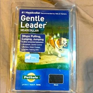 Gentle leader head collar size small